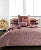 Calvin Klein Melrose Comforter and Duvet Cover Sets