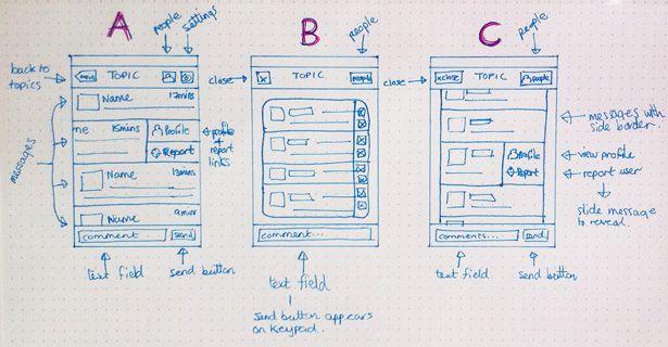 Ios ui design tutorials