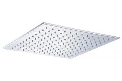 Ultra Release Bathroom Rain And Waterfall Shower Head 3 Modes