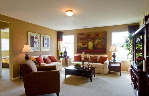 Centex Lincoln | Home, Home buying, Home living room