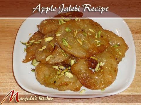 Apple jalebi apple fritters manjulas kitchen indian apple jalebi apple fritters manjulas kitchen indian vegetarian recipes forumfinder Gallery