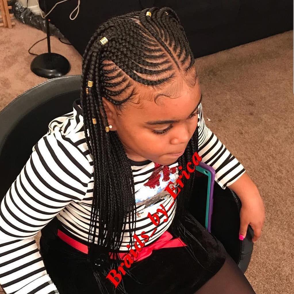Kids Braids Braids By Erica Follow Kissegirl Hair Skin
