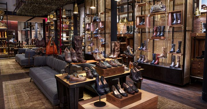 frye shoes soho nyc boutiques hotels