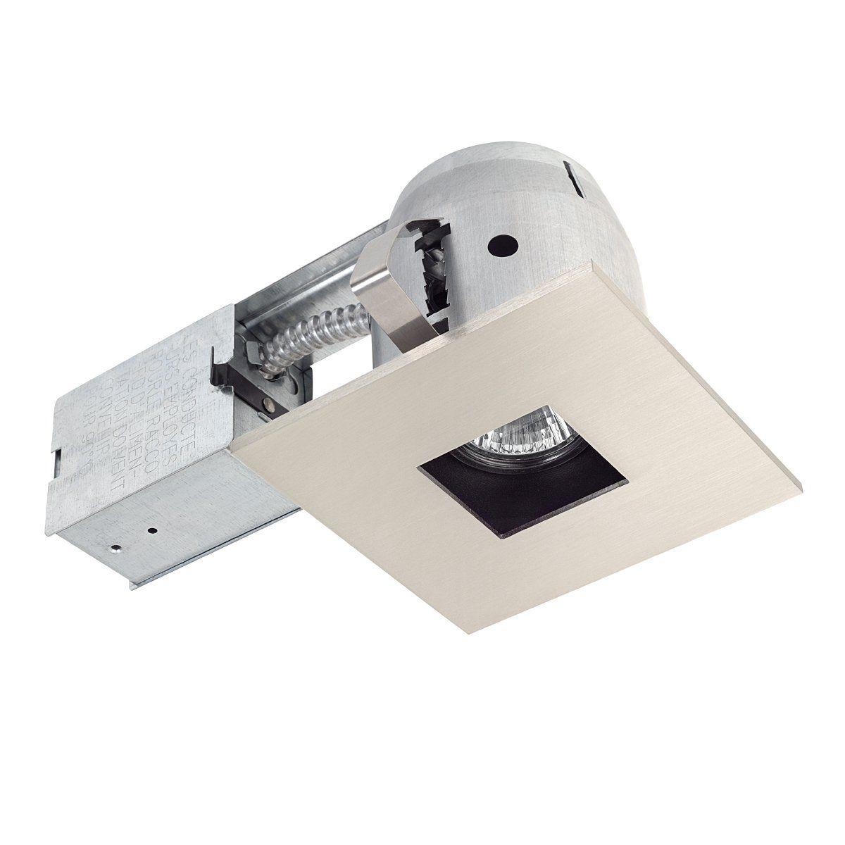 Recessed Lighting Kit