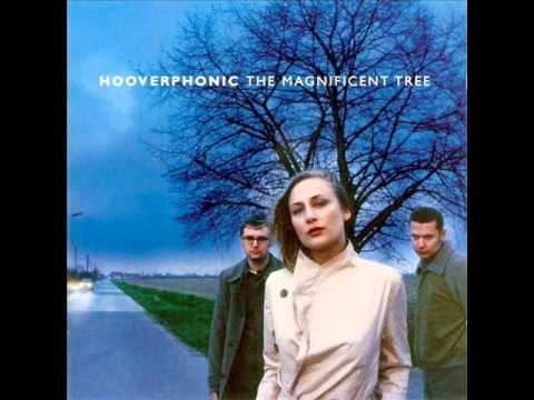 Hooverphonic - Every time we live together we die a bit more - YouTube