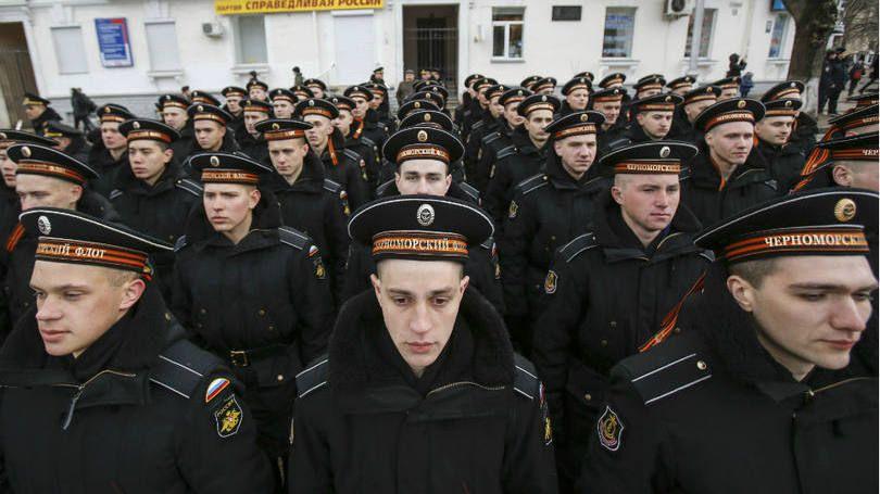 Resultado de imagem para exercito russo
