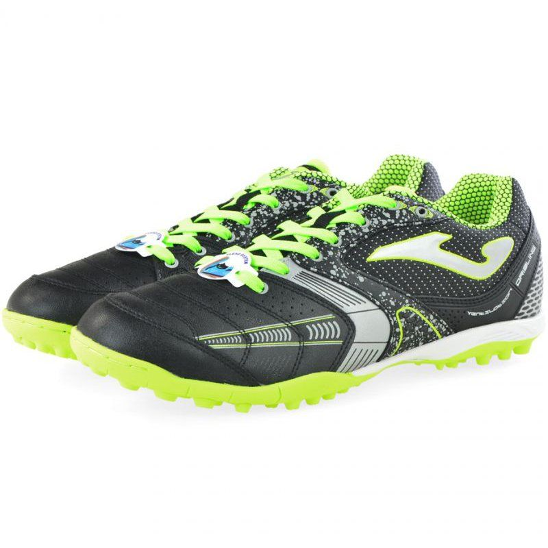 Buty Pilkarskie Joma Dribling Tf M 801 Wielokolorowe Czarne Football Boots Football Shoes Joma