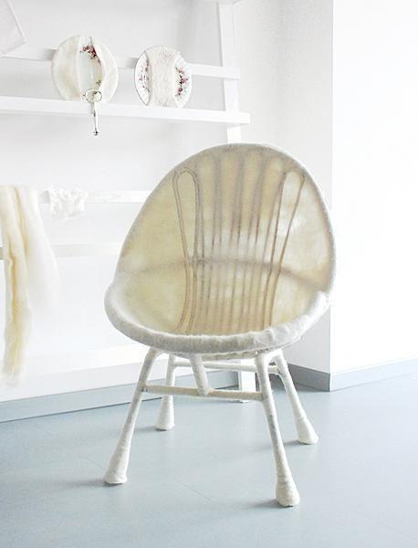 Ingewikkeld stoeltje | Wooninspiratie