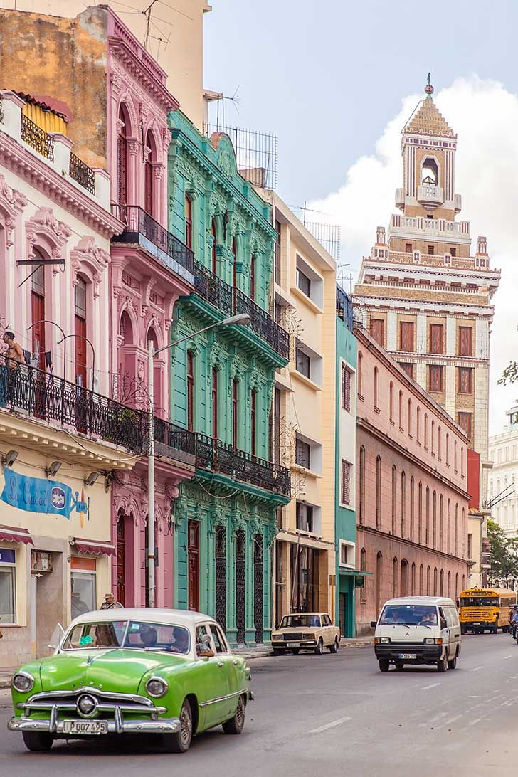 YES, Americans Can Travel to Cuba… Here's How!  Cuba travel, Visit cuba, Travel tips