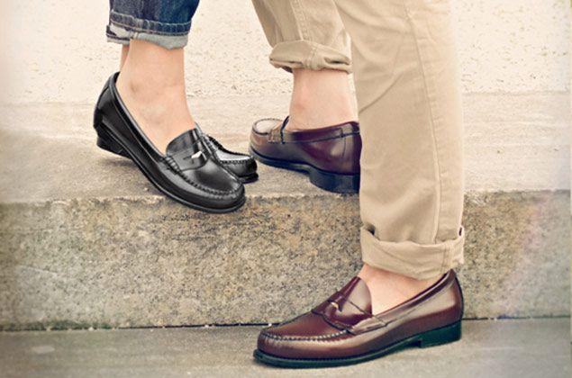 bass footwear