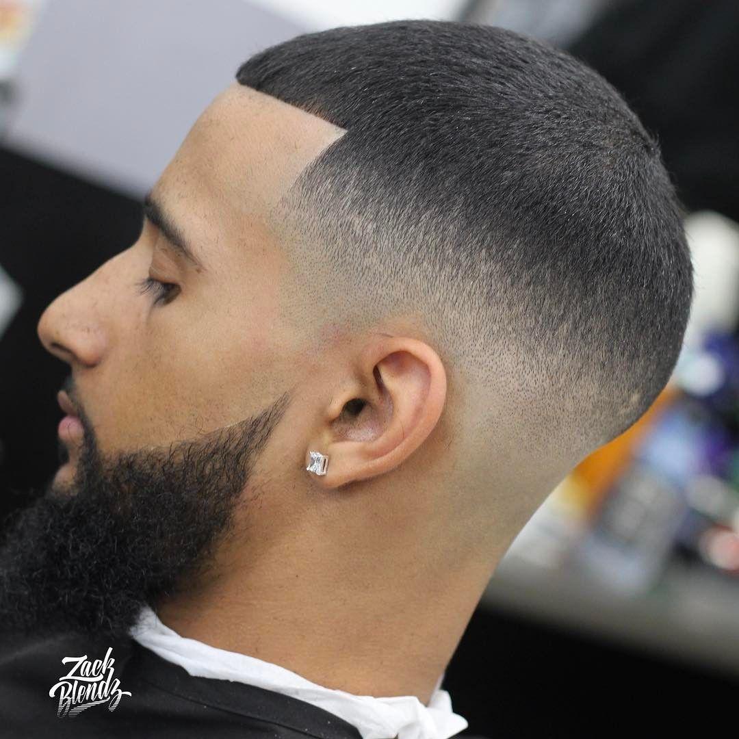 The Modern Buzz Haircut Pinterest Buzz Haircut Haircuts And