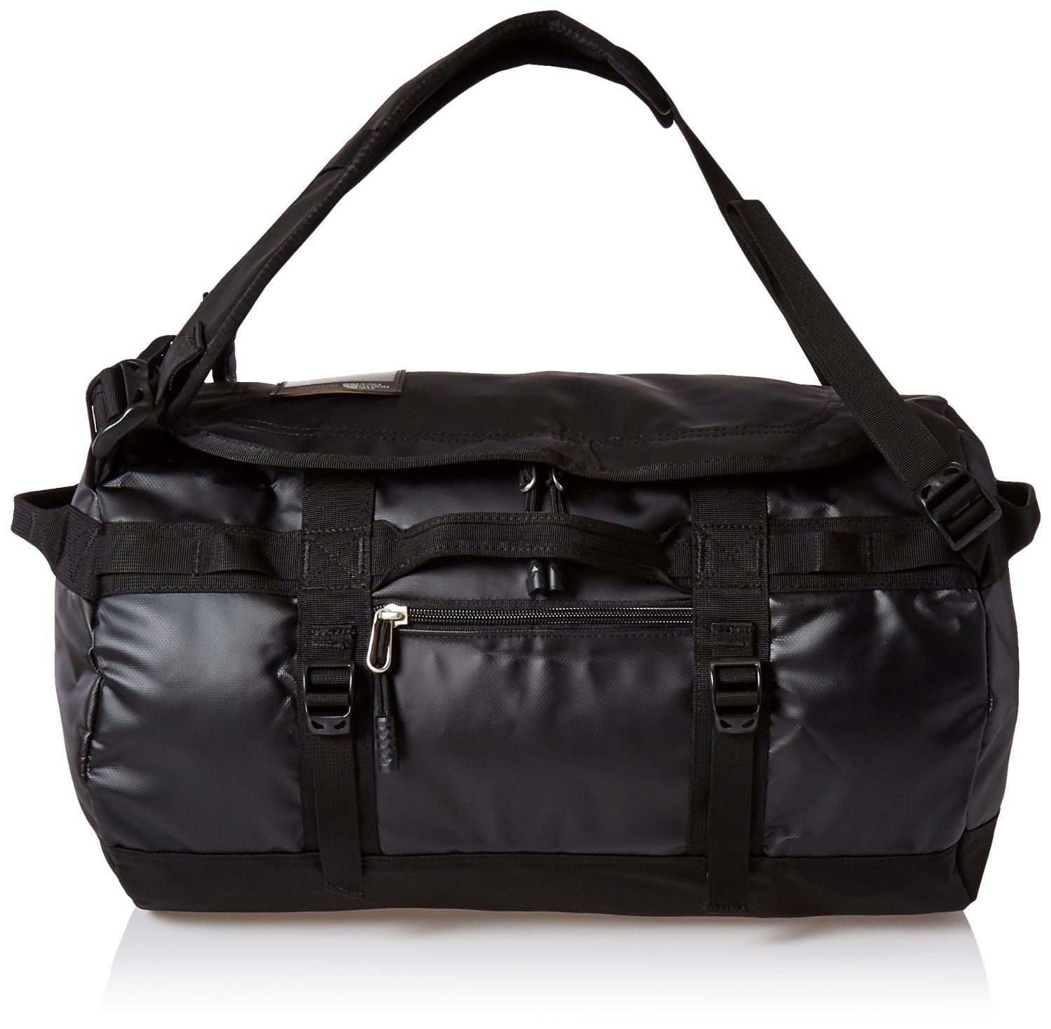 111abe54 Amazon.com : The North Face Base Camp Duffel - Small TNF Black 3 : Sports &  Outdoors