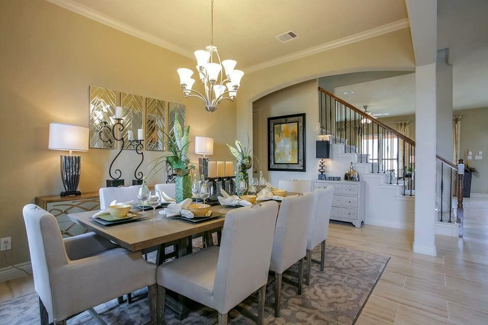 Gehan Homes Kitchen (With images) | Home kitchens ...