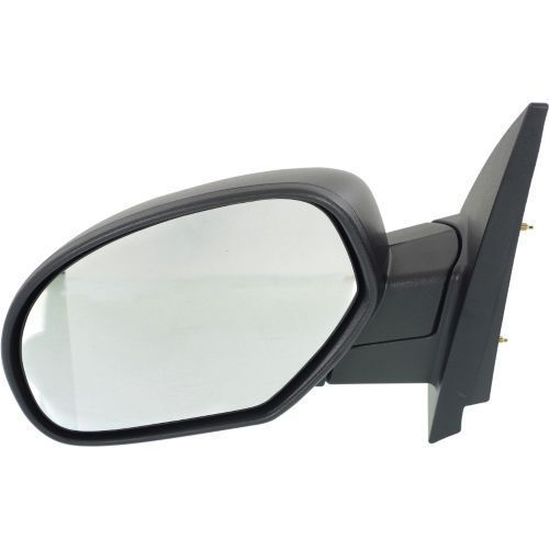 New Left Side Non Heated Mirror For Gmc Sierra Chevy Silverado 3500 Hd 2007 2013 Ebay Chevy Silverado Black Mirror New Drivers