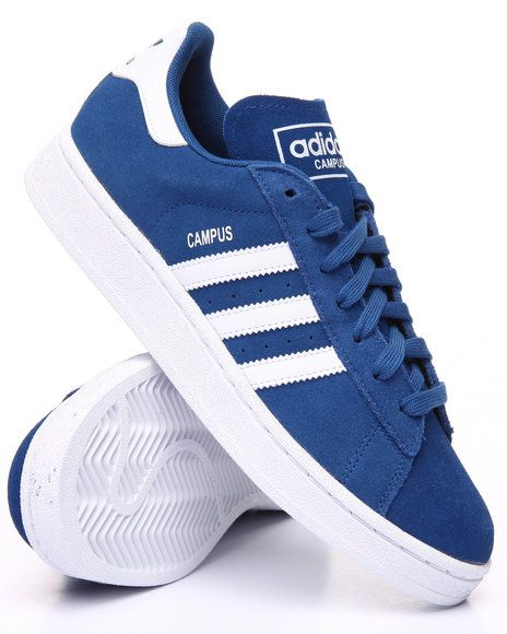 Find Campus Suede Lo Men's Footwear from Adidas & more at DrJays. on Drjays.com