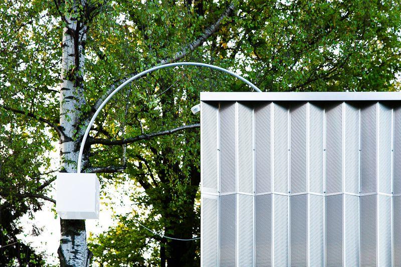 [School for language and hearing - Laterne] Zürich/ Switzerland architect: e2a architekten| Radek Brunecky architectural photography Zürich
