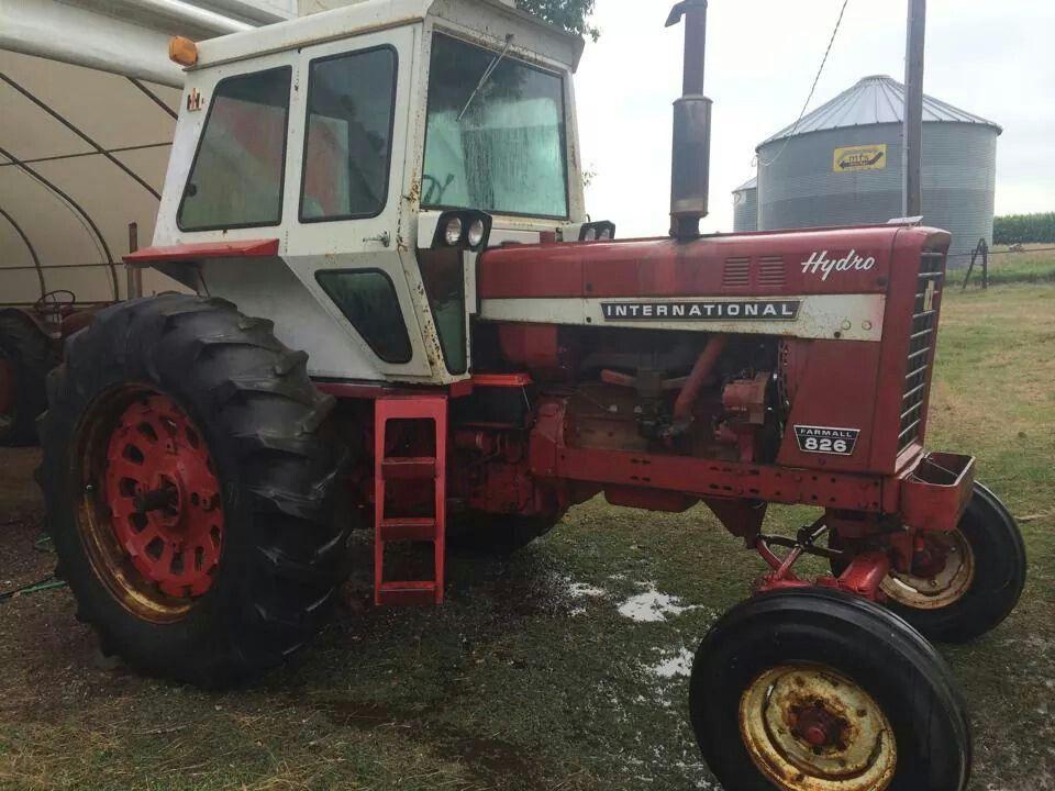 Swenson Collector Tractors