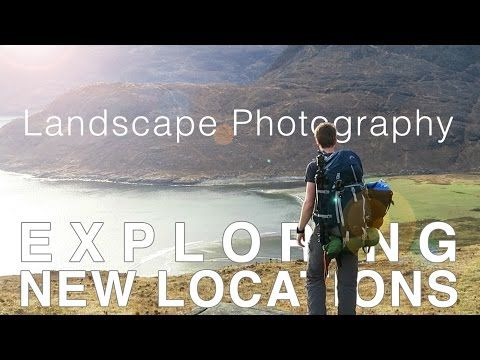 Landscape Photography | Exploring New Locations - Video Shared by Naman Masko on YouAccel