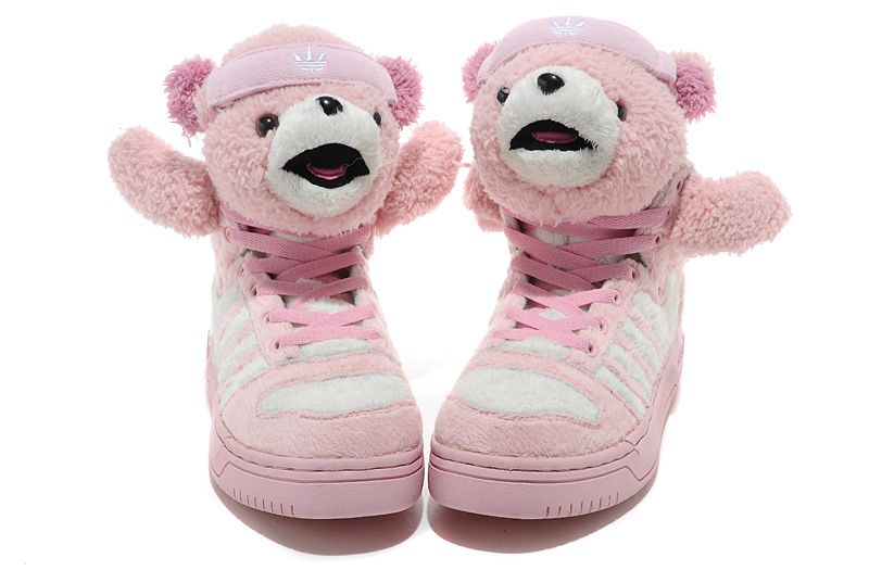 3a6b062216254 Adidas Jeremy Scott Bear Shoes kenmore-cleaning.co.uk