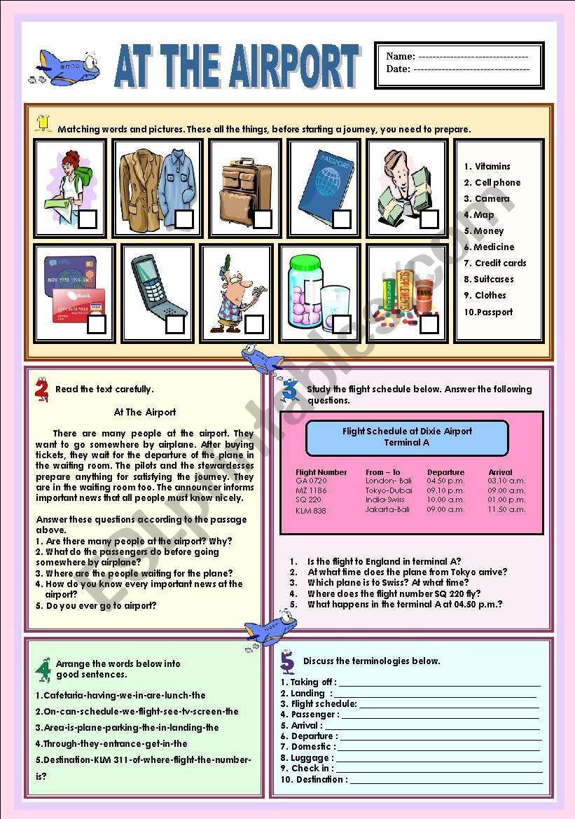 This Worksheet To Teach Your Students What Are They Going To Prepare Before Starting The English Teaching Resources Teaching English How To Start Conversations [ 1169 x 821 Pixel ]