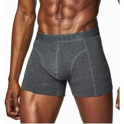 Photo of Body & Fit Boxershort Antra Melange Body & Fit