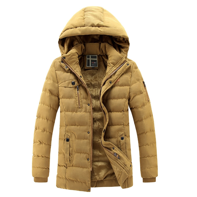 Winter Thick Slim Fit Men 62 Hooded Here 99 Coats Snow Buy Warm wAaHBqnY
