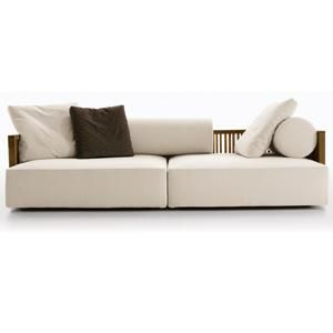 Recliner Sofa Maxalto Anteo Italian Sofa Designed by Antonio Citterio Maxalto Anteo Sofa Collection perfect for your living room