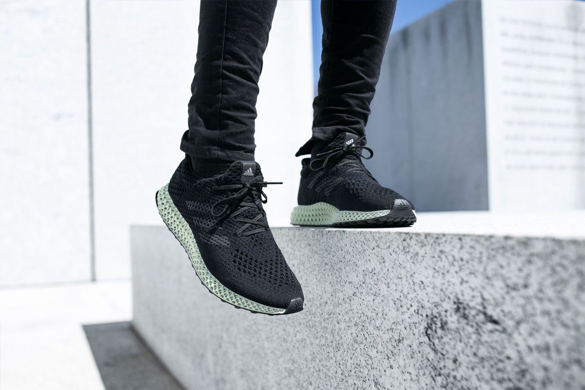 newest collection ce716 b2b57 adidas Futurecraft 4D Your Best Look Yet  Highsnobiety