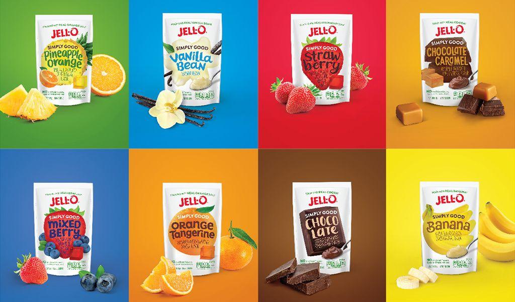 Kraft heinz jello simply good anthem kraft heinz