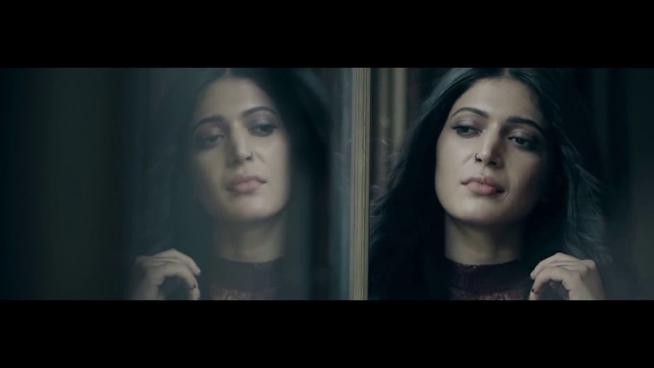 Chand Sa hai tu. #poetry by Charlie Chauhan #love #heartbreak ##incompleteLoveStory #lifeGoesOn - YouTube