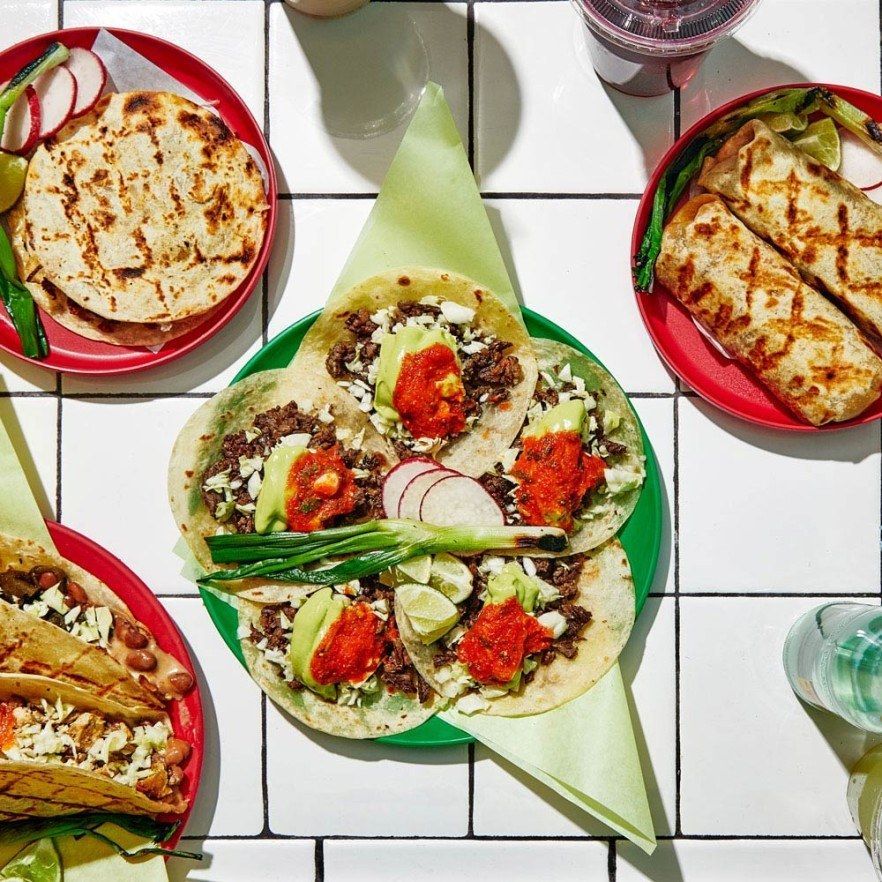 This Is Taco Nation In 2020 Best Mexican Restaurants Breakfast Tacos
