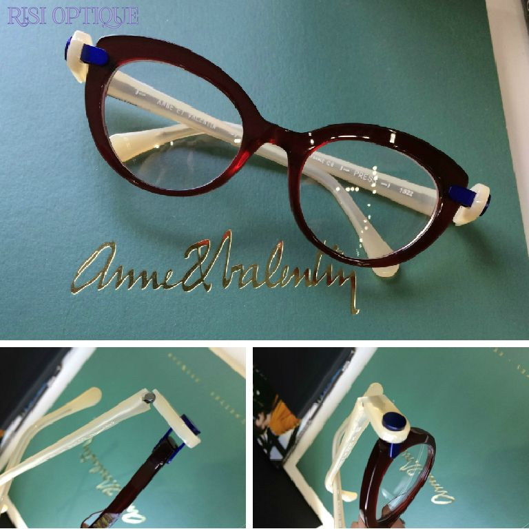 Anne et Valentin PRESS frame | FRAMED | Pinterest | Eyewear, Glass ...