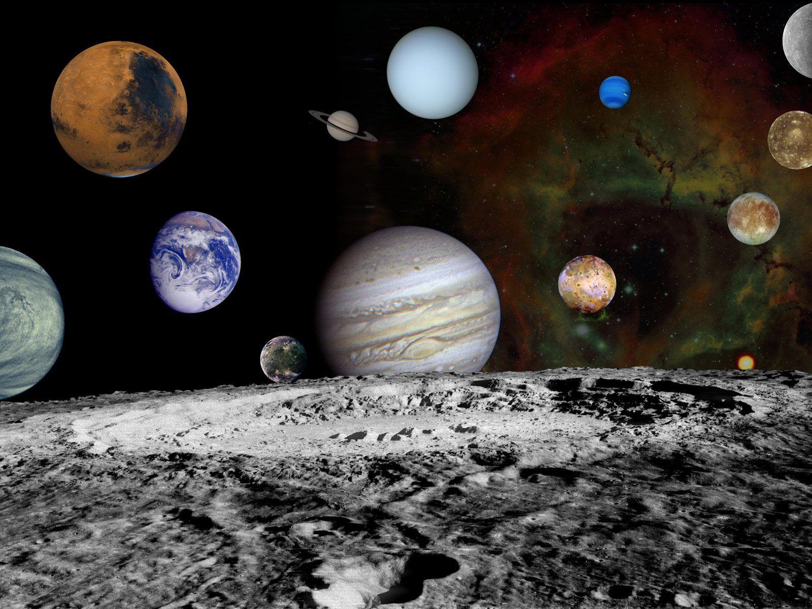 Pin von Gamze Aslan auf Solar System / Moon / Sky | Pinterest