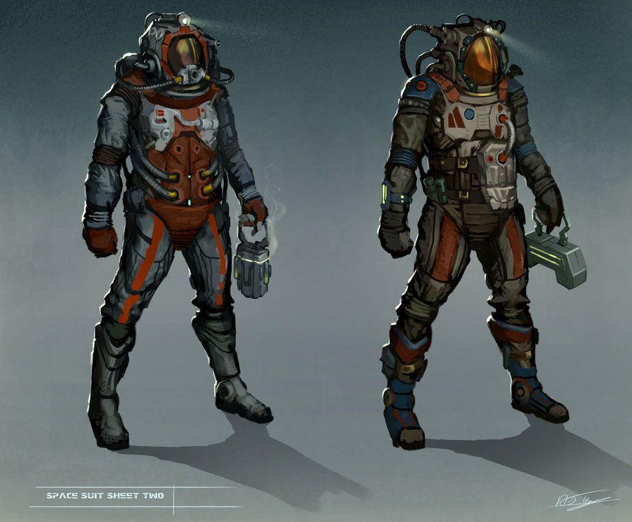 space suit sci fi wwwpixsharkcom images galleries