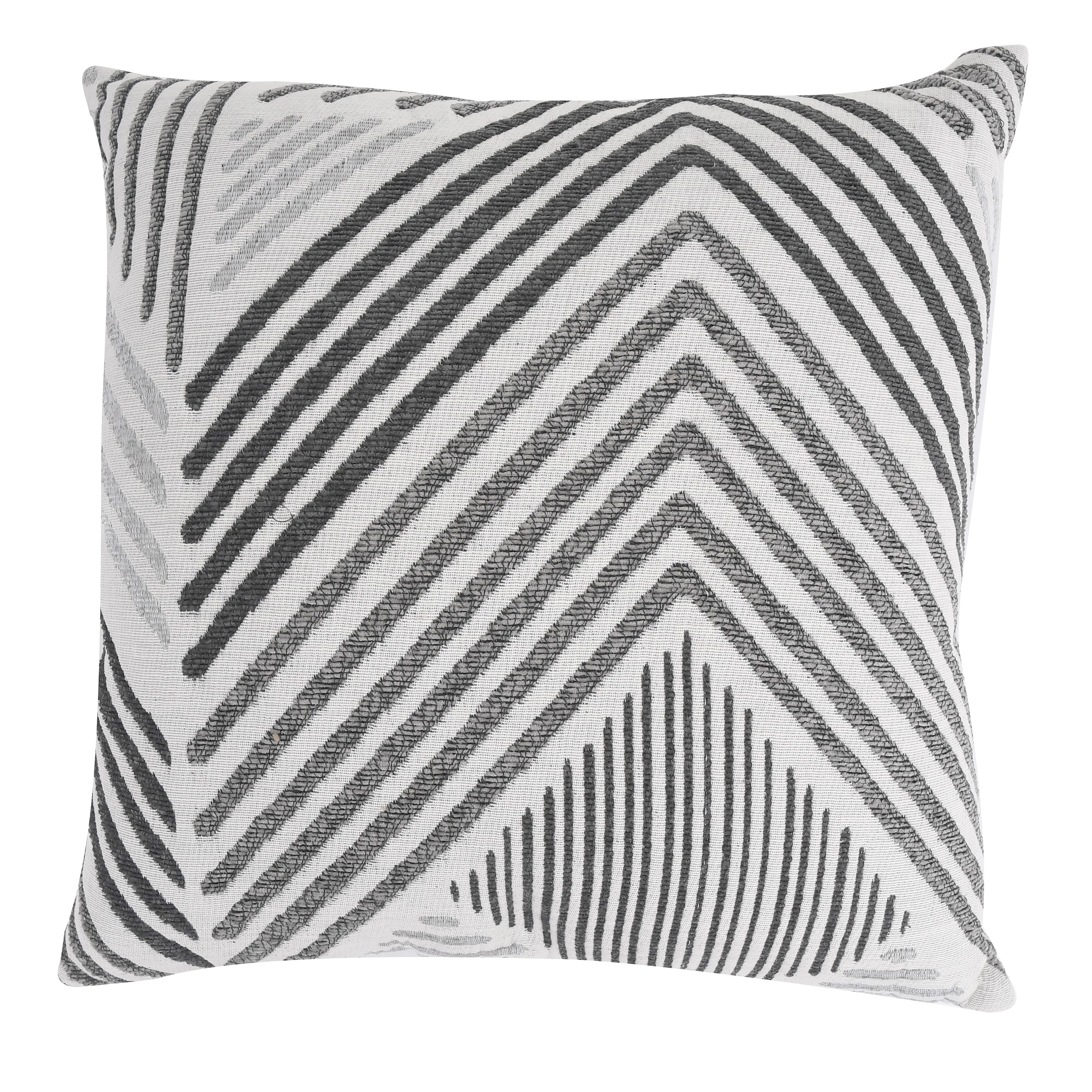 bd9d118fa063f0ee09b2921668746575 - Better Homes And Gardens Aztec Cream Decorative Pillow
