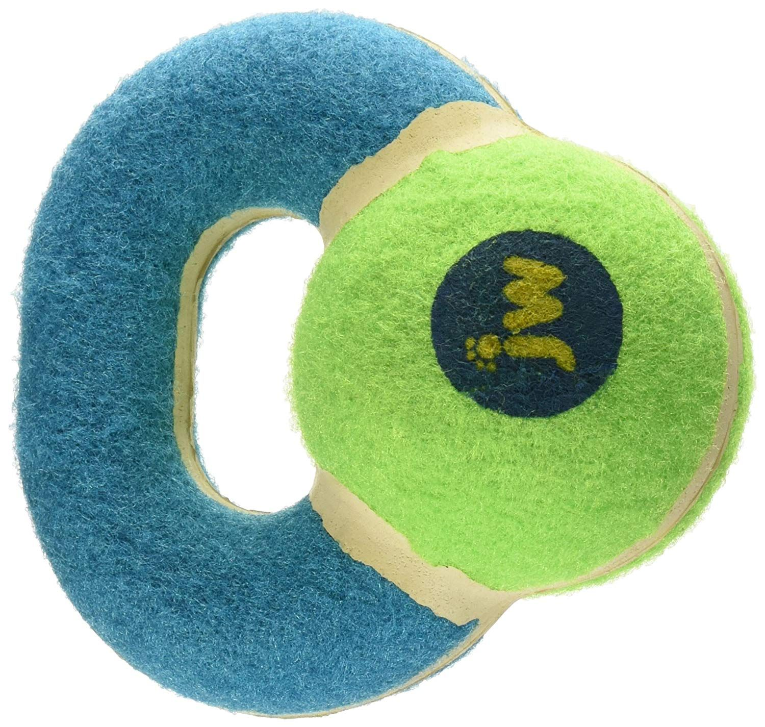 Jw Pet Company 42208 Proten Kettle Ball For Pets Small Assorted