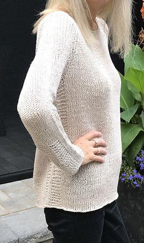 Baldric pattern by Isabell Kraemer   DIY Pullover, Stricken und Pullover