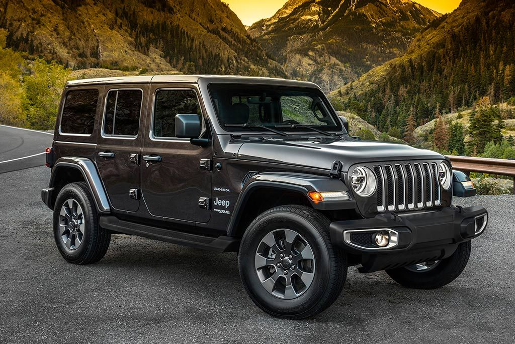 Park Art My WordPress Blog_How Much Does A 2017 Jeep Wrangler Weigh