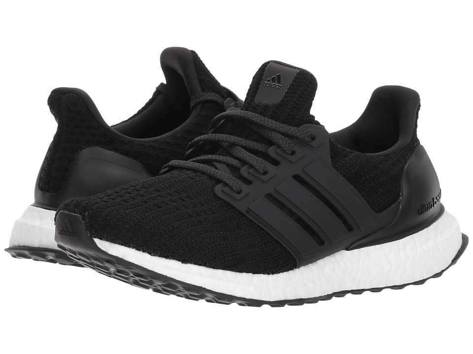 adidas Running UltraBOOST Women's Running Shoes BlackBlack