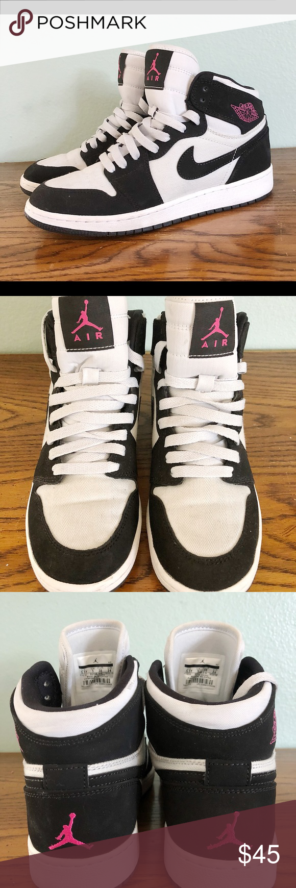 Sneakers Air Jordan 1 Retro High   Cute