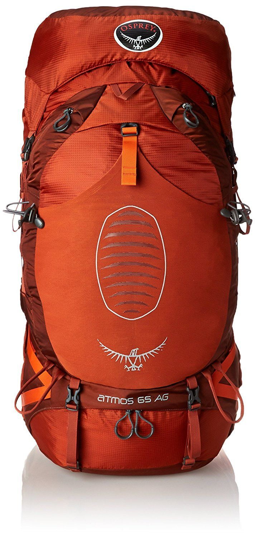Osprey Men S Atmos 65 Ag Backpacks More Infor At The Link Of Image Backpacks For Hiking Best Hiking Backpacks Hiking Backpack Backpacks