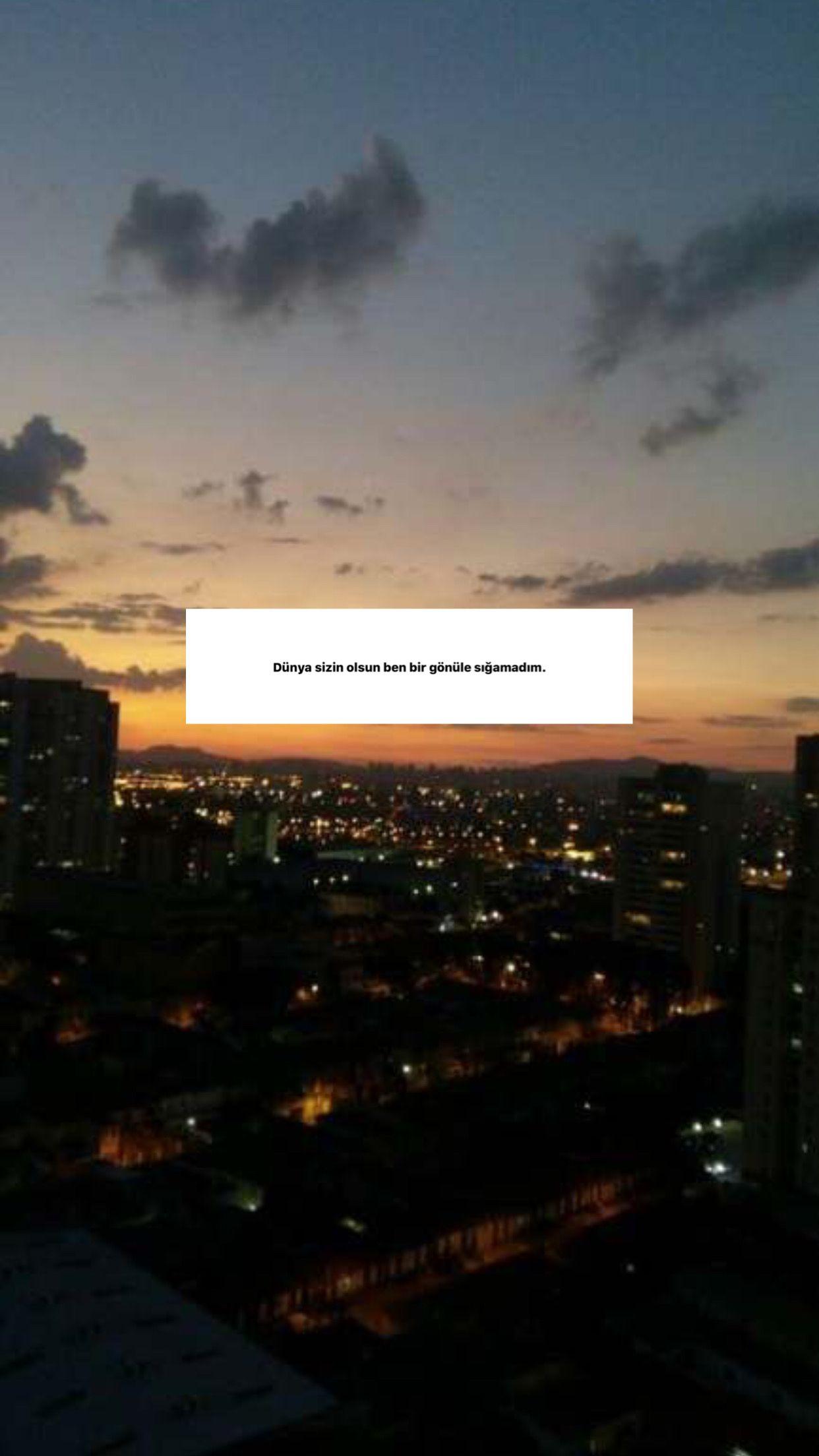 Selvinaz Adli Kullanicinin Mix Future Panosundaki Pin 2020 Resimli Alintilar Gercekler Instagram