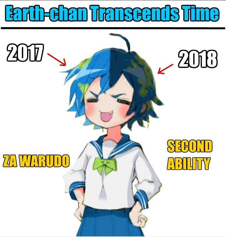 earth chan thicc
