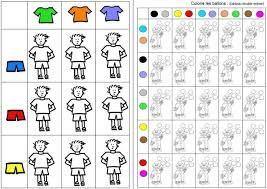 Resultado de imagen para cuadros de doble entrada para infantil