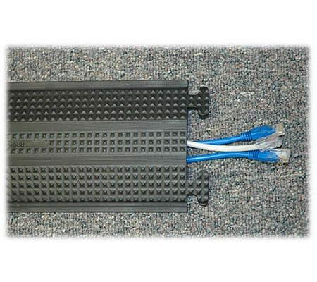 Floor Cord Cover For Home Garage Body Shop And Office