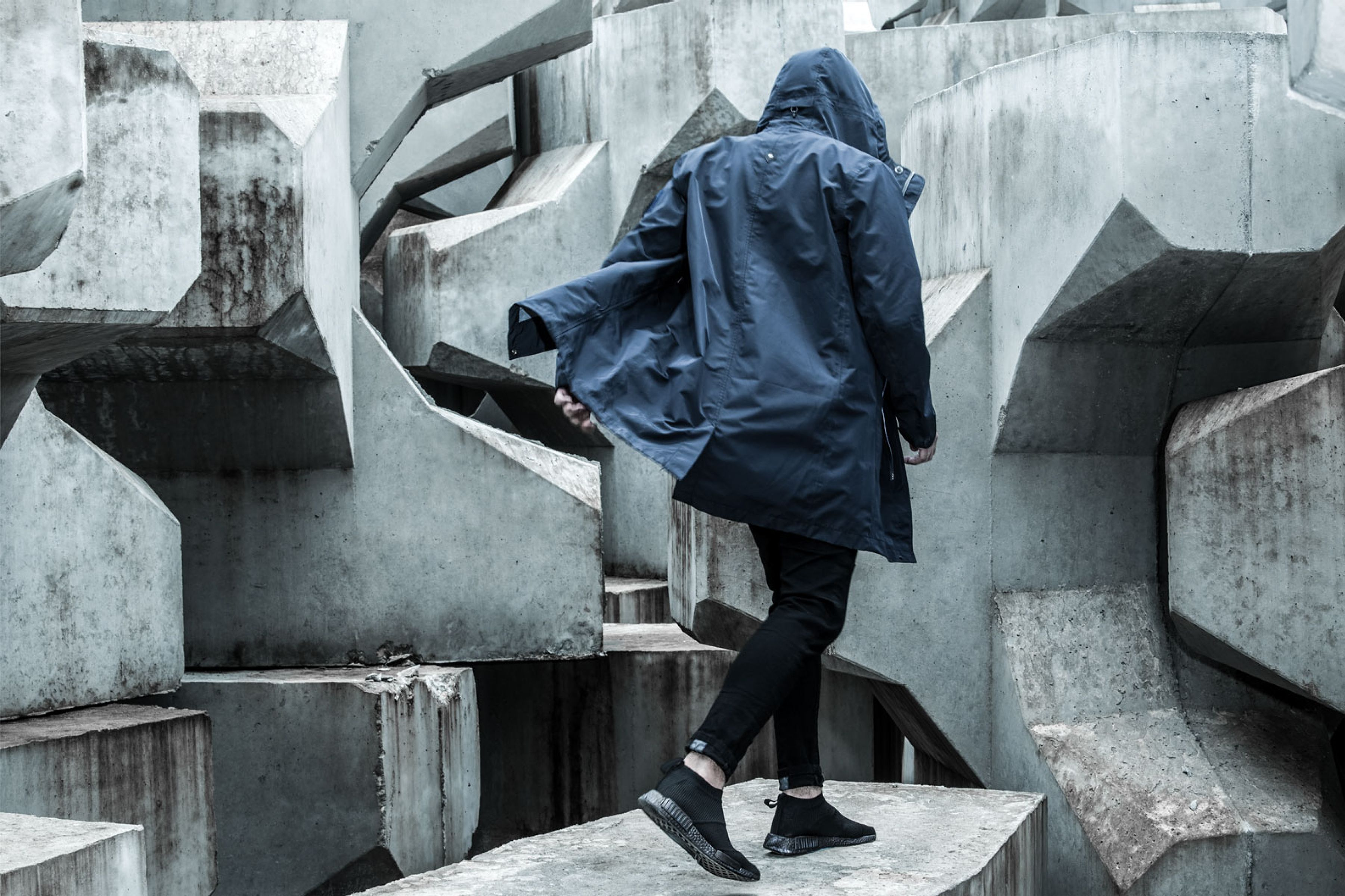 5 Russian Techwear Brands That Should Be On Your Radar In 2020 Cyberpunk Fashion Tomboy Fashion Streetwear Brands