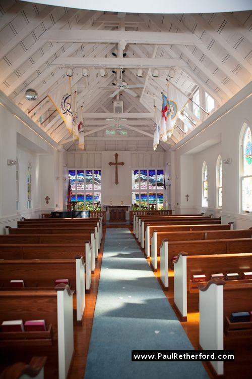 Northern Michigan Wedding Chapel Bay View Associat Paul