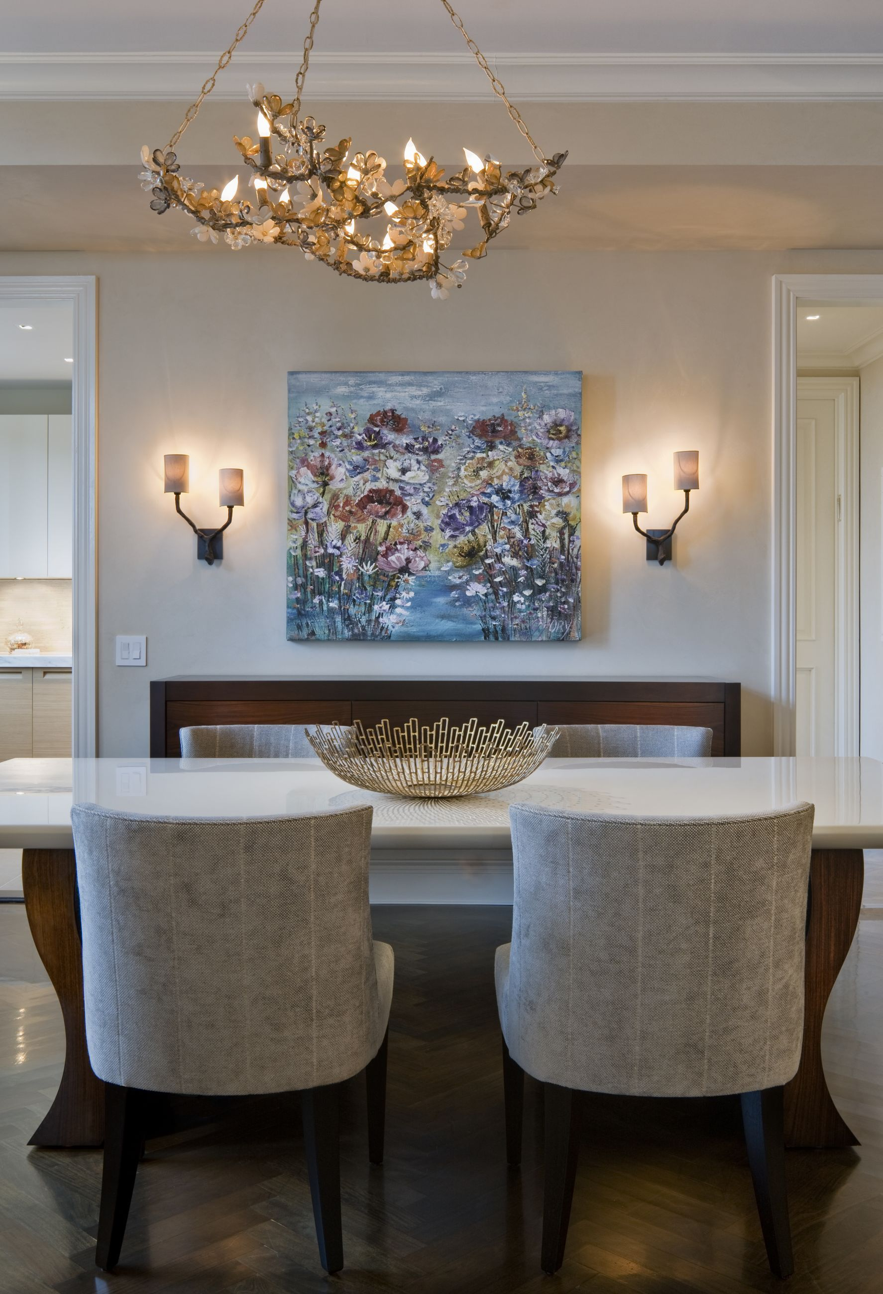 Light Up: How To Illuminate A Room With Wall Sconces