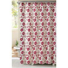 Ammie Shower Curtain Set
