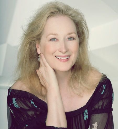 What is happening?, I don't know... — MERYL STREEP 2